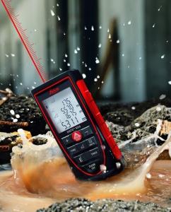misuratore laser leica disto x310 3