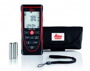misuratore laser leica disto x310