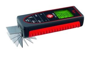 misuratore laser leica disto d2