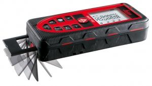 misuratore laser leica disto dxt
