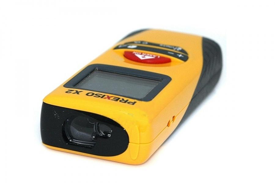 misuratore laser leica prexiso x2