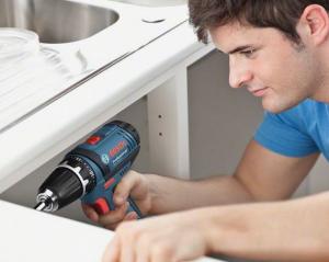 utilizzo bosch gsr 18-2-li idraulica