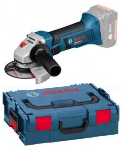 Smerigliatrice angolare Bosch GWS 18 V-LI Professional senza batteria