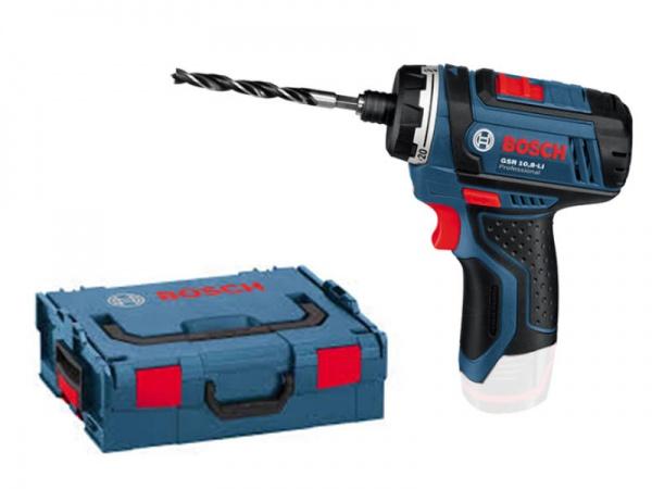 immagine Trapano avvitatore Bosch GSR 10,8-LI Professional