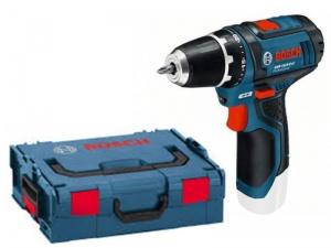 immagine 1 Trapano avvitatore Bosch GSR 10,8-2-LI Professional