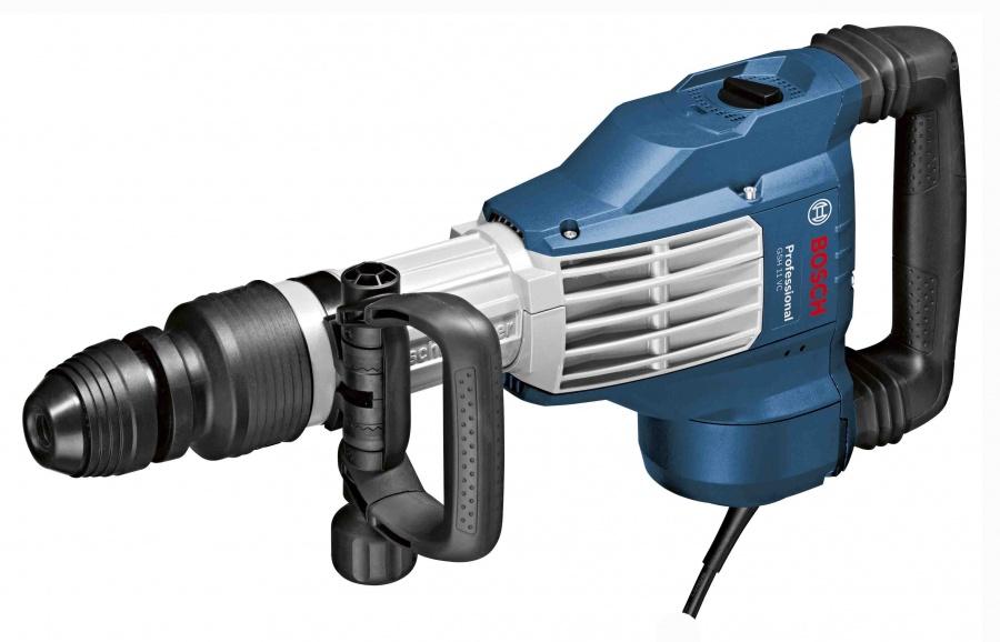 Martello demolitore Bosch GSH 11 VC Professional