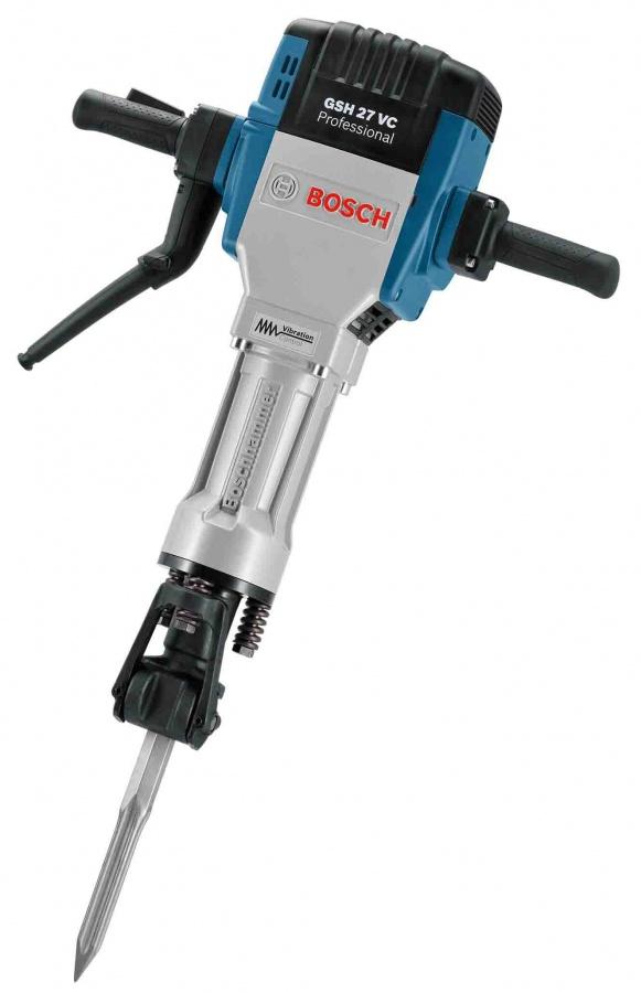 Martello demolitore Bosch GSH 27 VC Professional