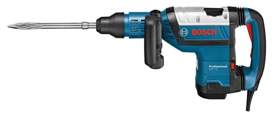 Martello demolitore Bosch GSH 7 VC Professional