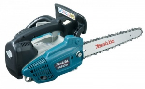 Motosega Makita DCS232TC lama Carving