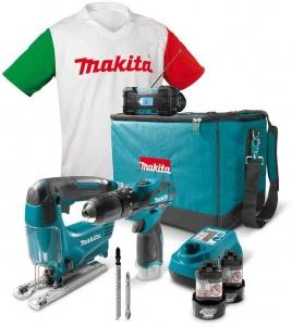 Kit Makita DK1496X1