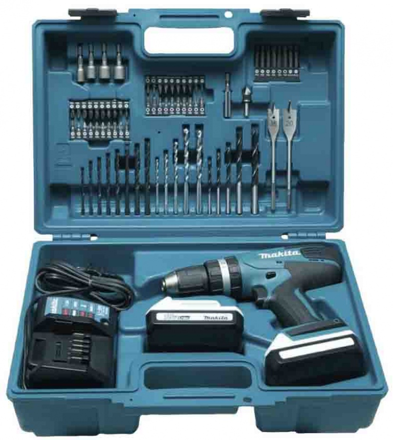 Kit Makita HP457DX100