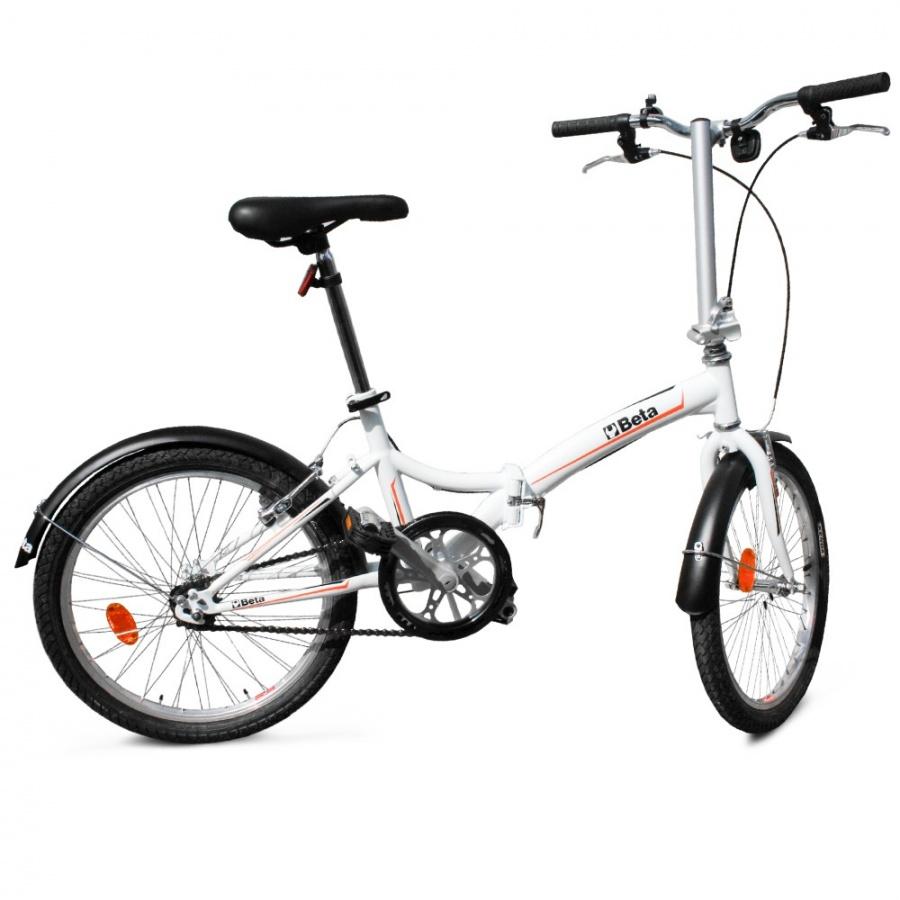 Bicicletta pieghevole Beta