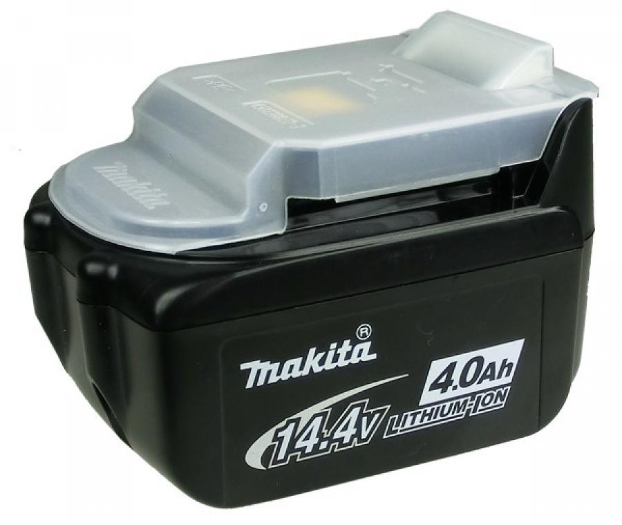 Batteria Li-ion 14,4 V Makita BL1840