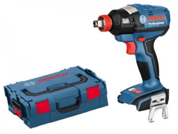 immagine Trapano avvitatore Bosch GDX 18 V-EC Professional senza batterie