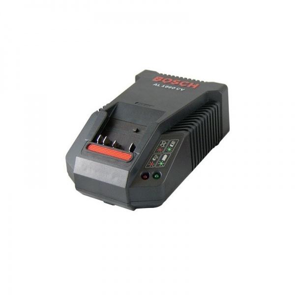 immagine Caricabatterie da 14,4 V a 18 V Bosch AL 1860 CV