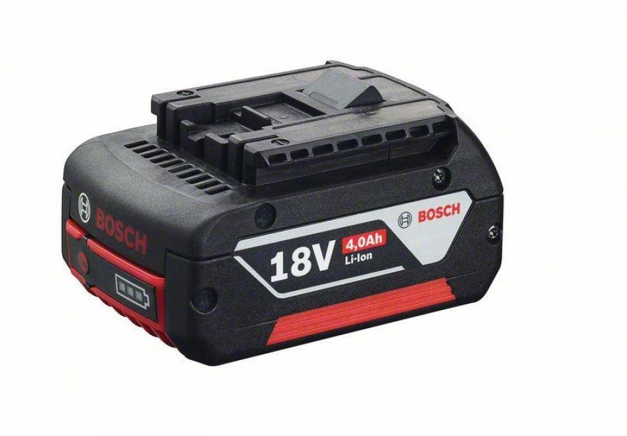 GBA 18 V 4,0 Ah M-C