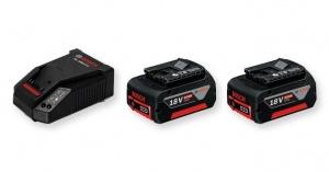 Disegno Starter kit 2 Bosch