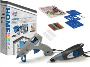 home decor kit dremel