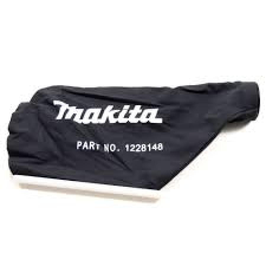 Disegno sacchetto raccoglipolvere per aspiratore e soffiatore