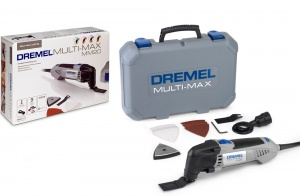 Utensile multifunzione Dremel Multi-Max MM20