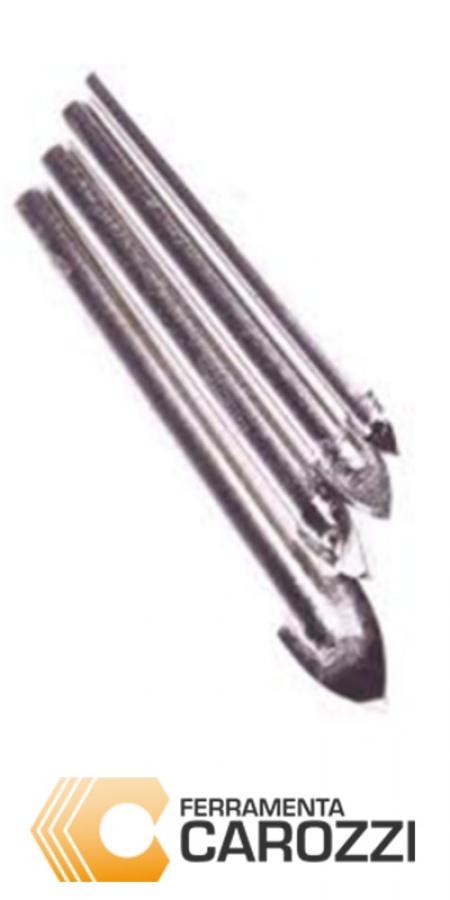 Immagine Punte a lancia per vetro