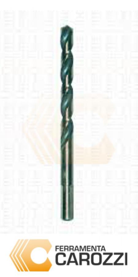 immagine Punta elicoidale cilindrica HSS 8% COBALTO DIN 338 - 10pz