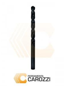 immagine Punta elicoidale cilindrica HSS lunga DIN 340 - 10pz