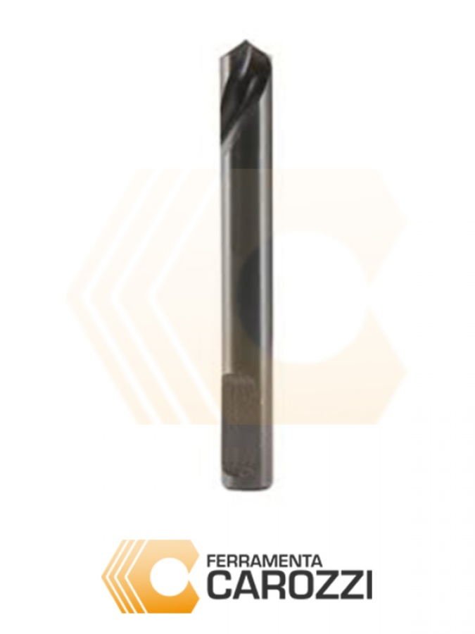 immagine Punta di centraggio HSS-E per metallo