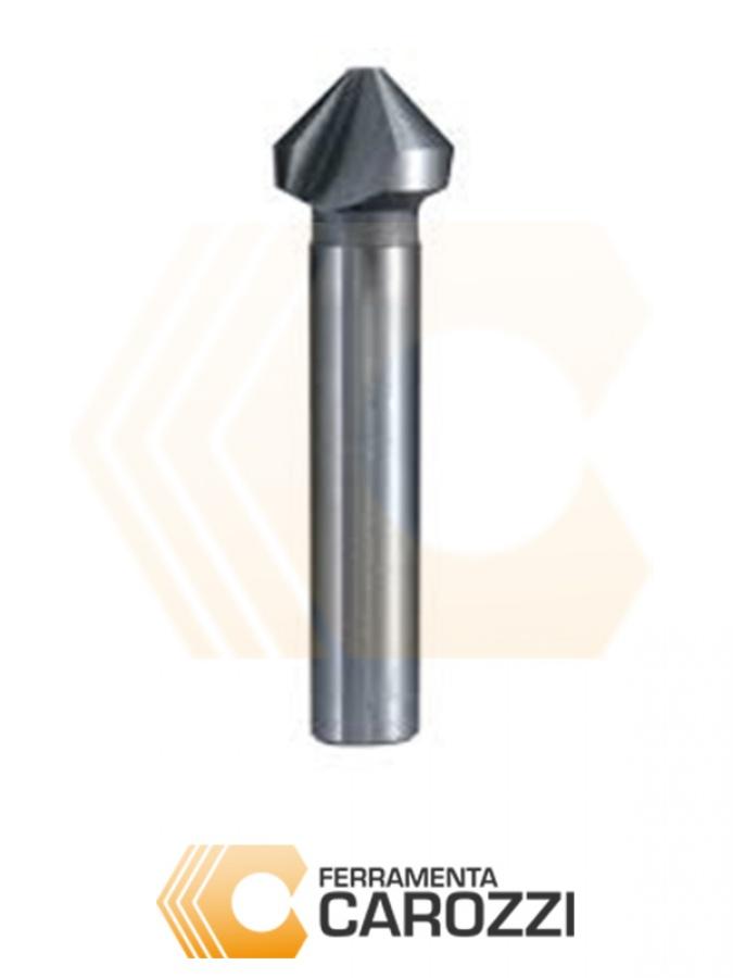 immagine Svasatore con tagliente a 90° HSS con codolo esagonale