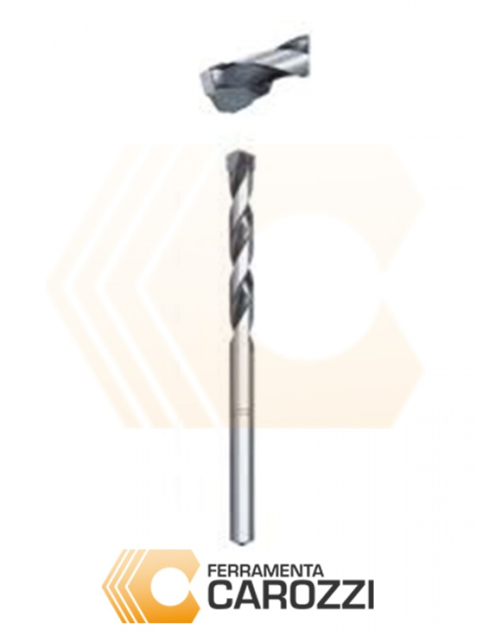 immagine Punta con gambo cilindrico universale -5pz