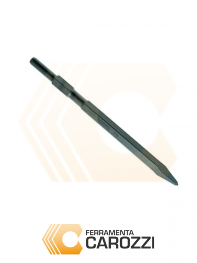 IMMAGINE Scalpello a punta Pro longlife attacco SDS-PLUS