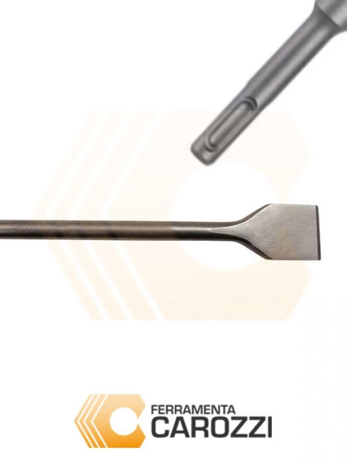 immagine Scalpello a cucchiaio attacco SDS-PLUS