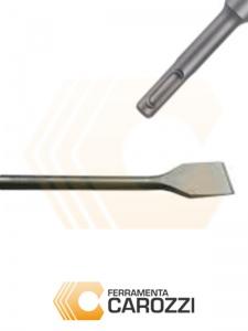 immagine Scalpello a cucchiaio angolato attacco SDS-PLUS