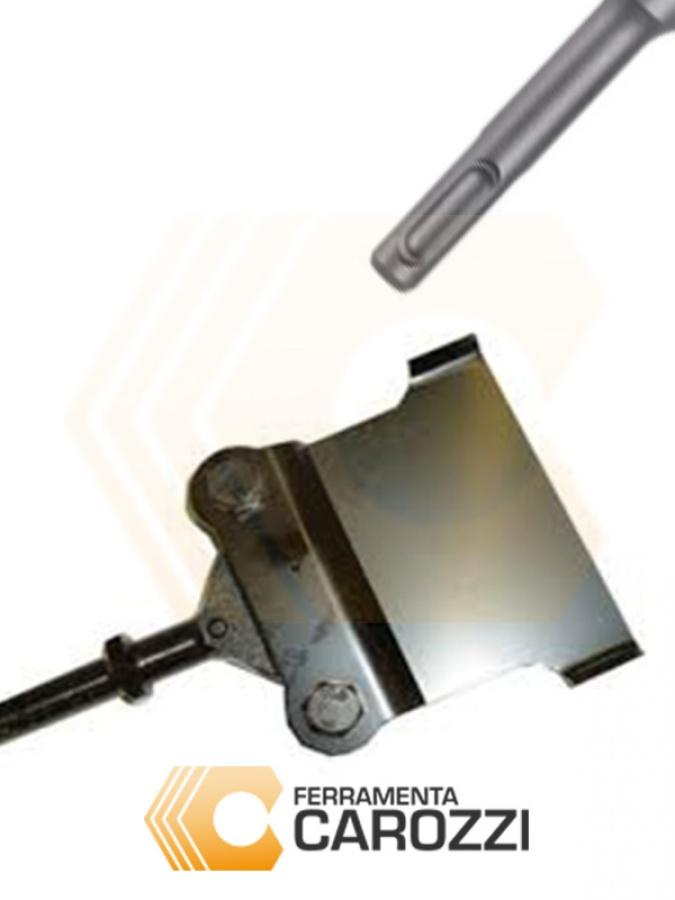 Immagine Scalpello a spatola attacco SDS-PLUS