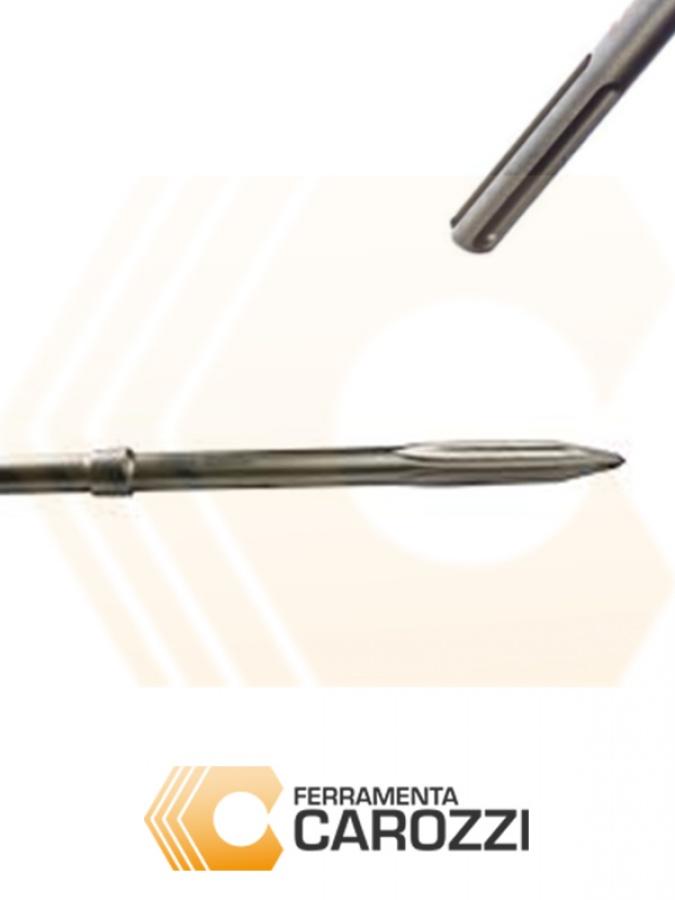 immagine Scalpello a punta autoaffilante attacco SDS-MAX