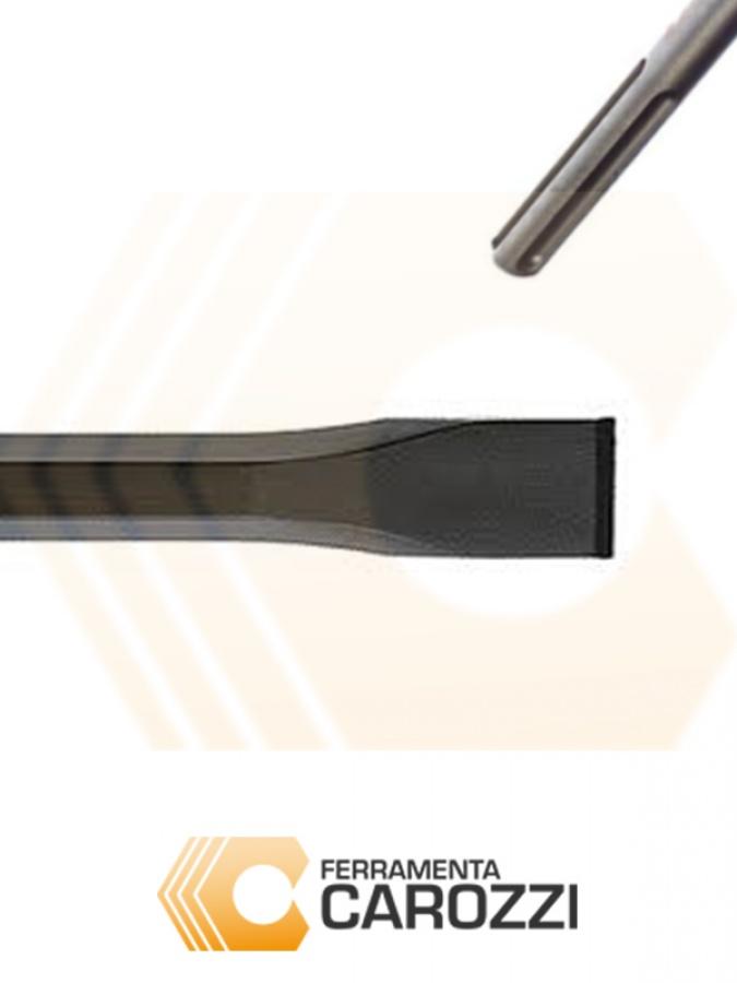 immagine Scalpello largo attacco SDS-MAX