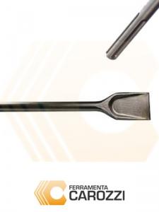 immagine Scalpello a spatola autoaffilante attacco SDS-MAX