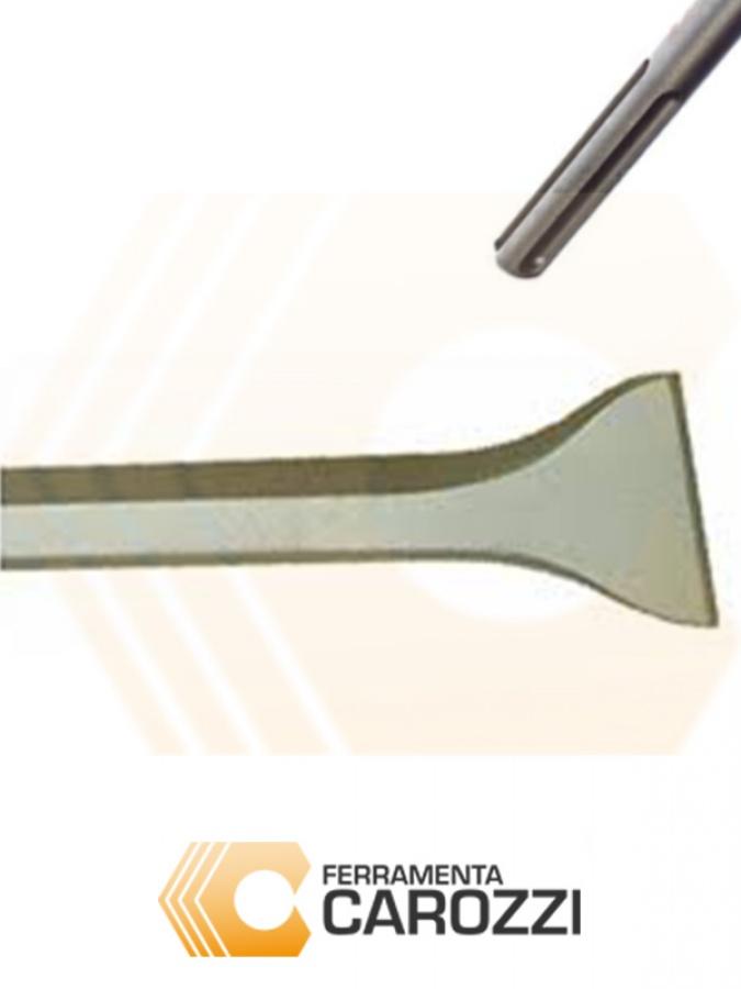 Immagine Scalpello a cucchiaio angolato attacco SDS-MAX