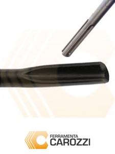 Immagine Scalpello a sgorbia attacco SDS-MAX