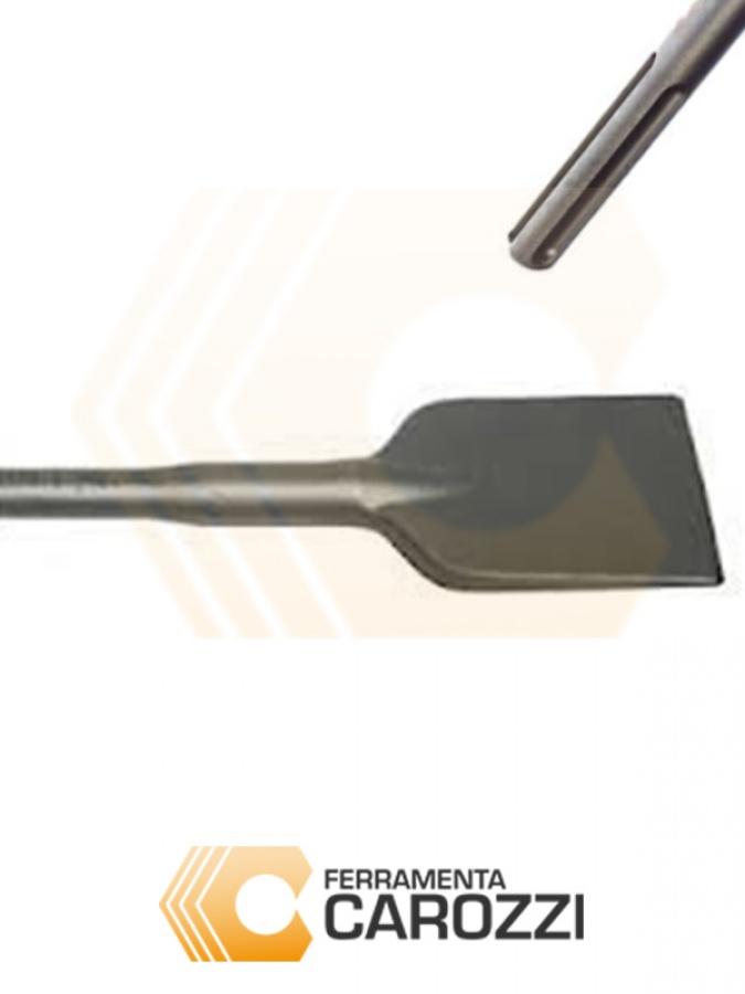 Immagine Scalpello a vanghetta per asfalto attacco SDS-MAX