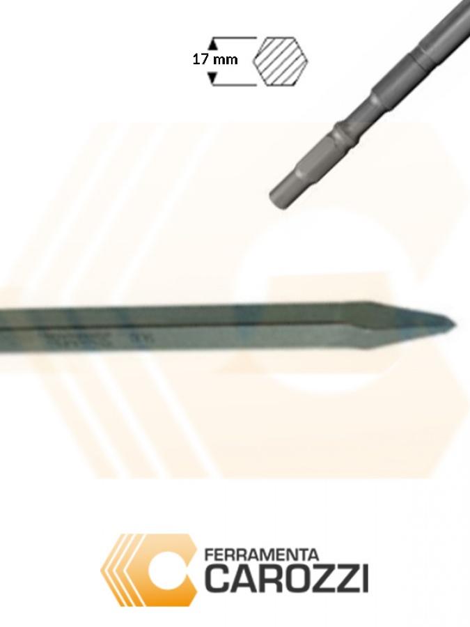 immagine Scalpello a punta attacco Makita