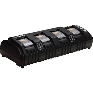 Makita DC18SF caricabatterie