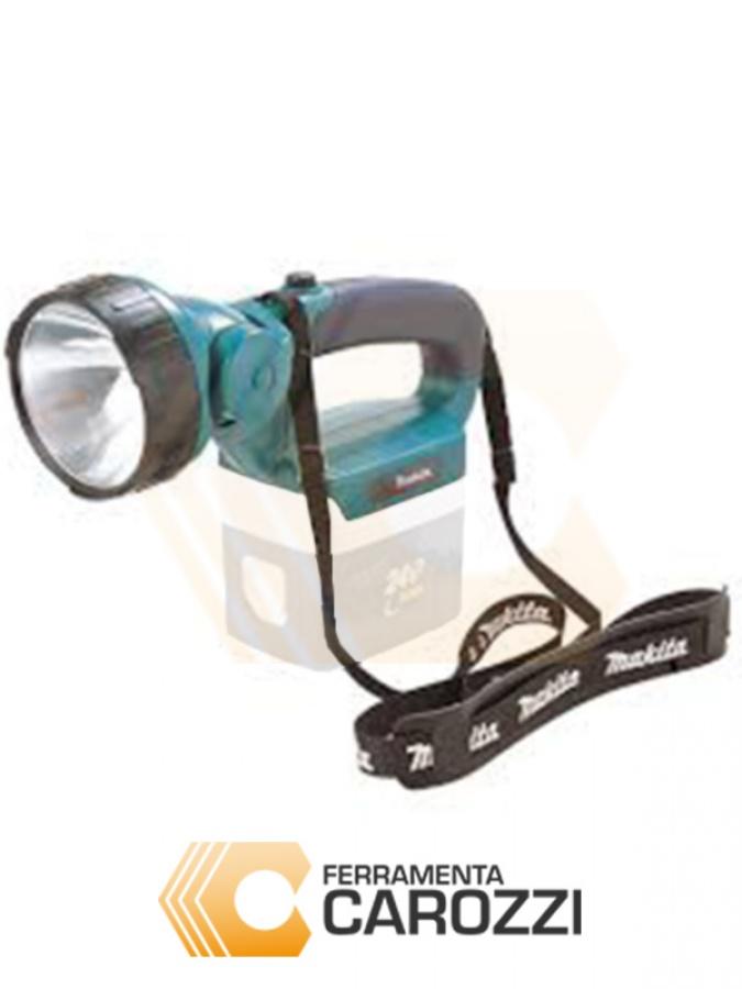 immagini Lampada a batteria estraibile 24 V