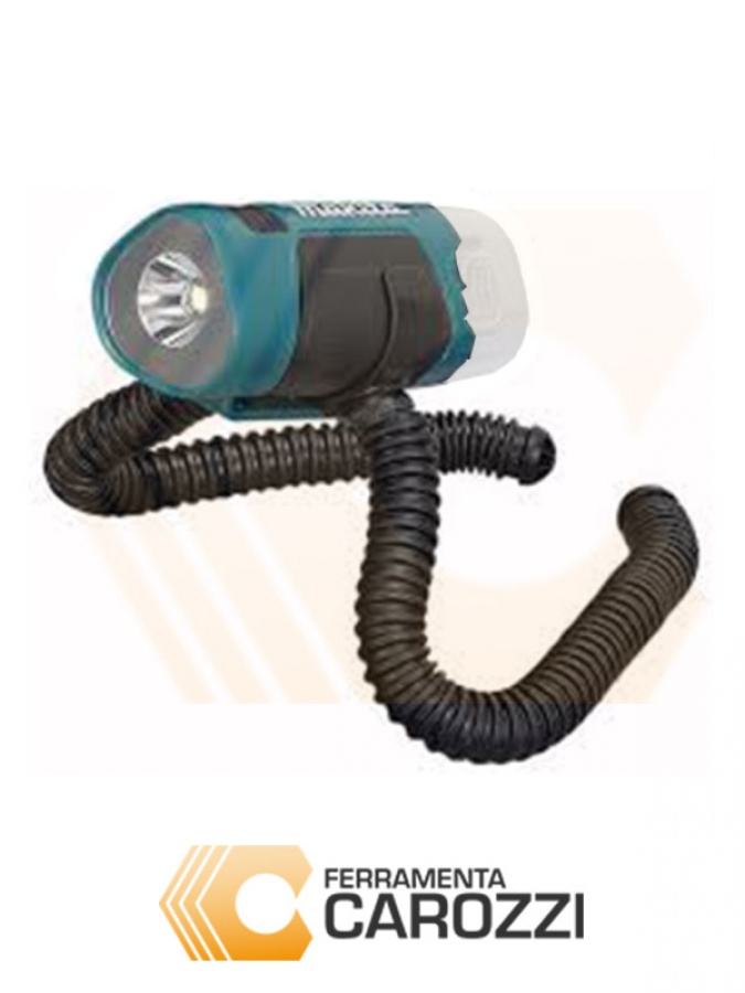 IMMAGINE 1 Lampada a batteria Makita