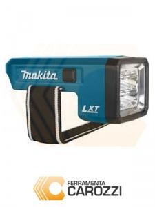 immagine Lampada a batteria con sistema aggancio a velcro