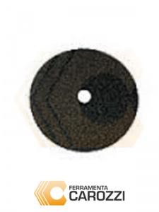 immagine Disco abrasivo 1 foro per levigatrice 180 mm - 10pz