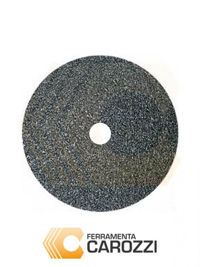 immagine Disco abrasivo 1 foro per levigatrice 180 mm - 25pz