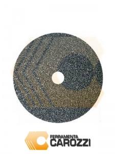 immagine Disco abrasivo senza fori per levigatrice 220 mm - 10pz