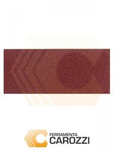 immagine Carta abrasiva autoadesiva per levigatrice 87x160 mm - 10pz