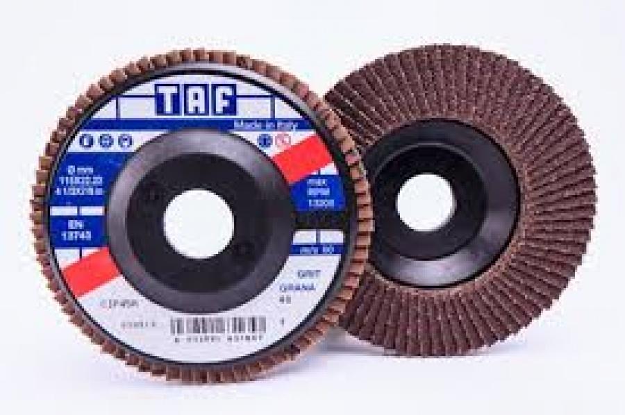 immagine Disco lamellare al coridone 115 mm serie Cif -5pz